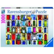 Ravensburger puzzle usile lumii, 1000 piese