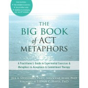 The Big Book of ACT Metaphors: A Practitioner's Guide to Experiential Exercises and Metaphors in Acceptance and Commitment Therapy