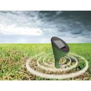 Соларен електронен уред за борба с подземни гризачи (къртици, сляпо куче) за 650 кв. м. Swissinno - Швейцария