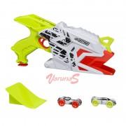 Set Nerf Nitro Aerofury Ramp RAGE HBE0408