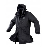Spidi Motocombat Moto textilní bunda 3XL Černá