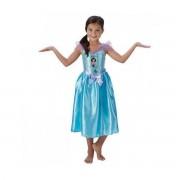 Rubie's Déguisement Classique Fairy Tale Jasmine- Ts