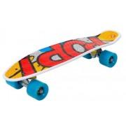 Pennyboard Street Surfing Pop Board