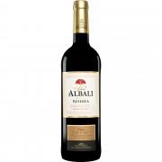 Félix Solís Viña Albali Reserva 2014 13% Vol. Rotwein Trocken aus Spanien