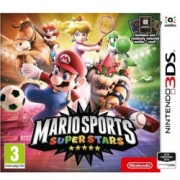 Mario Sports Superstars + amiibo Card, 3DS
