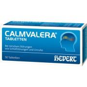 Hevert Arzneimittel GmbH & Co. KG CALMVALERA Hevert Tabletten 50 St