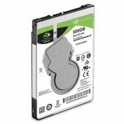 Жесткий диск 500Gb - Seagate BarraCuda ST500LM030