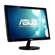 "Asus 18.5"" LED Monitor (VS197DE) , 1366 x 768, 5ms, VGA, VESA"