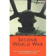 History of the Second World War, the Penguin