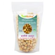 NutrActive Himalayan Single Clove Garlic / Kashmiri Lehsun 100gm