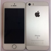 Apple iPhone SE 16GB Silver (beg) ( Klass B )