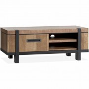 TV Kast Binck - Lamulux Old Teak
