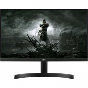 Monitor LED Lg 24MK600M-B FULL HD Black