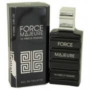 La Rive Force Majeure Eau De Toilette Spray 3.3 oz / 97.59 mL Men's Fragrances 536966