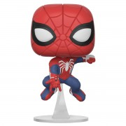 Pop! Vinyl Figura Funko Pop! Spider-Man - Marvel