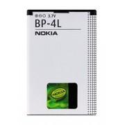 Nokia Bp-4l - Batterie Pour Téléphone Portable Li-Pol 1500 Mah - Pour Nokia 6650, 6760, E52, E55, E6-00, E61i, E63, E71, E71x, E72, E73, E90, N810, N97, Surge