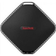SSD Portabil SanDisk EXTREME 500, 250GB, USB 3.0