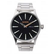 メンズ NIXON 腕時計 ブラック