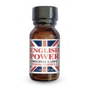 Vital Perfect Poppers English Power