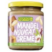 Crema cu Migdale si Nougat Bio 250gr Rapunzel
