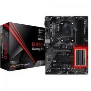ASRock Mainboard ASRock B450 Gaming K4 Attacco AMD AM4 Fattore di forma ATX Chipset della scheda madre AMD® B450