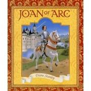 Joan of Arc, Paperback/Diane Stanley