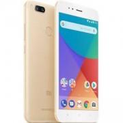 Смартфон Xiaomi Mi A1 LTE, Dual SIM, 5.5 инча, Dual 12MP + 5MP, 4MB, 64MB, MZB5676EU