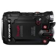 Digitalni foto-aparat Olympus TG-Tracker, Crni