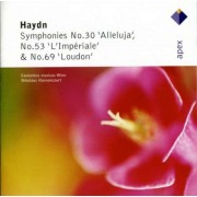 J. Haydn - Symphony No.30- Alleluja/ N (0825646052028) (1 CD)