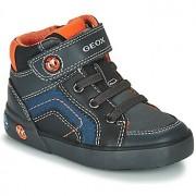 Geox B KILWI BOY Schoenen Sneakers jongens sneakers kind