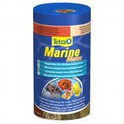 Tetra Marine Menu comida en copos para peces - 250 ml