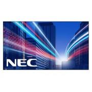 "NEC MultiSync X464UNS - 46"" Classe X Series visor LED - sinalização digital - 1080p (Full HD) 1920 x 1080 - LED de iluminação d"