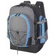 Shugon Backpackers rugzak grijs 40 liter