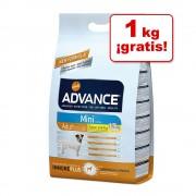 Affinity Advance 12 a 15 kg en oferta: ¡1 kg gratis! - Maxi Light pollo arroz (15 kg)