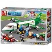 Sluban Sluban Aviation: Groot Vrachtvliegtuig (M38-B0371)
