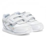 Reebok Royal Infant Sneakers Vit/Iridescent Barnskor 22 (UK 5.5)