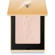 Yves Saint Laurent Poudre Compacte Radiance polvos matificantes tono 3 Beige 9 g
