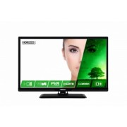 Televizor LED 24 inch Horizon HD 24HL7120H Black