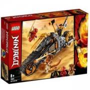 Конструктор Лего Нинджаго - Офроуд мотоциклета на Cole, LEGO NINJAGO, 70672
