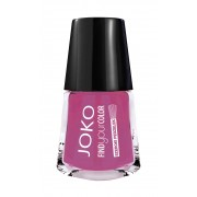 Joko Vernis à ongles brillant - 123 - Born to be fuschia