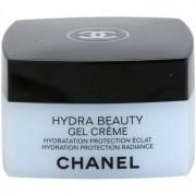 Chanel Hydra Beauty gel-crema hidratante para el rostro 50 g