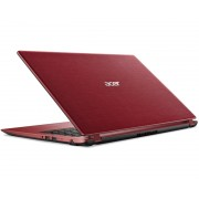 "ACER Aspire A315-31-P1AK 15.6"" Intel N4200 Quad Core 1.1GHz (2.50GHz) 4GB 500GB crveni"