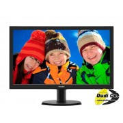 Philips LCD 23.6 monitor 243V5LHSB/00