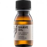 Dear Beard Shaving Oil ulei pentru barbierit fără parabeni și siliconi 50 ml
