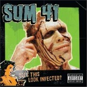 Video Delta Sum 41 - Does This Look Infected - CD