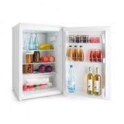 Klarstein Springfield Eco, хладилник, A+++, отделение за зеленчуци, 2 стъклени рафта, бяла (HEA9-SpringfieldE-WH)