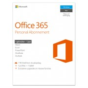 Microsoft Office 365 Personal 1PC 1year