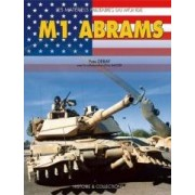 M1 Abrams Debay Yves Baltzer Eric czołg czołgi świata militaria pojazdy bojowe