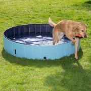 Piscina para cães Keep Cool - Grande: diâmetro 120 cm x A 30 cm, com cobertura