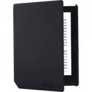 Кожен калъф за електронен четец BOOKEEN Cybook Muse 6 инча/BOOKEEN-COVERCFT-BK